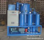 Machine van de Filtratie van de Olie van de Isolatie van het Stadium van Zjb de Enige Vacuüm