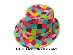 Children's Fedora Hat