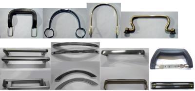 Bag Handle, Metal Handle, Luggage Handle, Case Handle