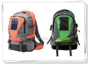 Solar Climbing Backpack