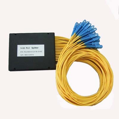1*32 PLC splitter