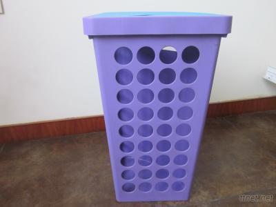 PlasticBasketMould