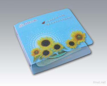 CD Thick Film Clip
