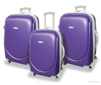 3 PCS Set Trolley Case