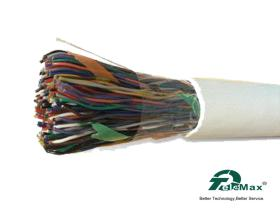 TeleMax Cat.5 UTP 50は屋内ケーブル500m/Rollを組み合わせる