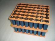 LiFePO4 Batteries Pack LFP Li-Ion