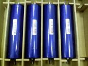 Paquet de batterie de Li-Ion
