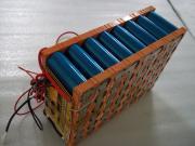 Paquet de batterie de Li-ion de LiFePO4 LFP