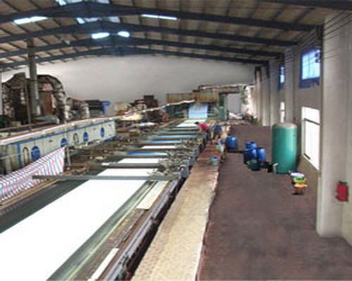 Jiangmen Zhanli Textile Industry Co. Ltd