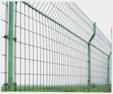 チェーン・リンクの塀