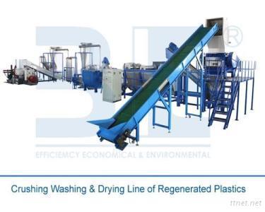 Plastic WashingLine