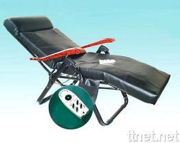 マッサージの椅子