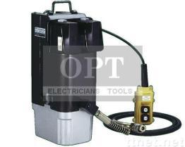 De Hydraulische Pomp van de batterij