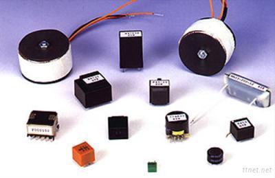 Switching Power Transformer