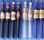 Patentierte Flasche Walkpen/Bier-u. Wodka-Flasche Walkpen