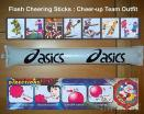 Flash Cheering Stick