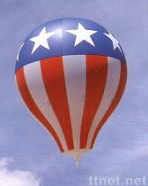 Ballon de flottement géant