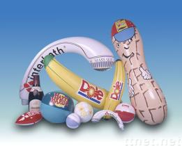 Phathalate Free PVC Inflatable Items