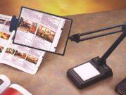 Magnifier della lettura