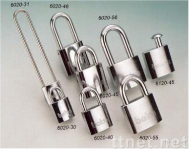 Maxi-Security Brass Pin Lock & Padlocks