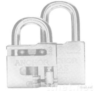 Rekeyable & Close-Shackle Rekeyable Padlocks