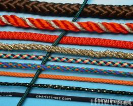 ロープのコード