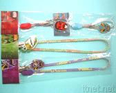 Color Zipper Strap