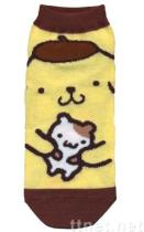 OEM Sanrio Purin Lady's socks