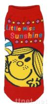 OEM Little Miss Sunshine Lady's Socks