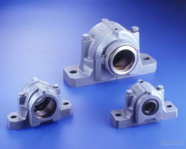 Bearing and Bearing Unit