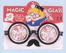 魔法ガラス