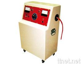 Elektrostatische het Bijeenkomen Machine