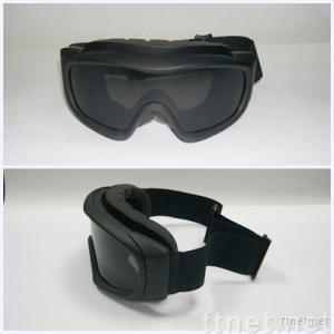 Fire Prevention Goggle