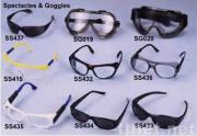 Safety Spectacles