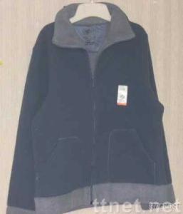 Men;s Fleece Coats in Cambodia