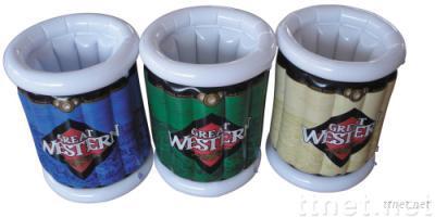 Inflatable Beer Cooler