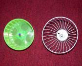 Mouse Wheels