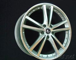 알루미늄 합금 바퀴
