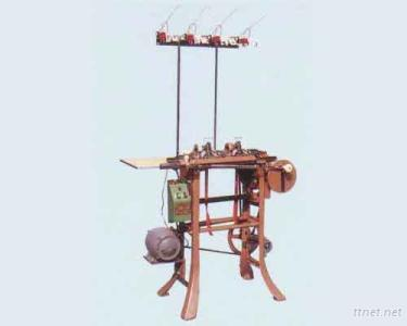 Automatic Braider Machine