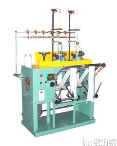 Automatic Cylindrical Weaving Machine