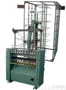 Spinning Roller Machine (for Tubular Cord)