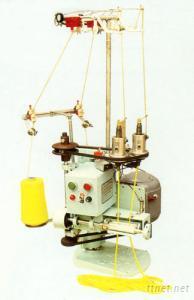 Spinning Roller Machine