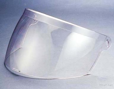 Helmet Visor (Clear)