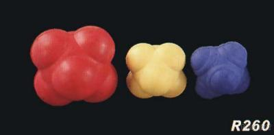 Rubber Sponge Toy Balls