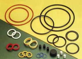 Rubber Materialen