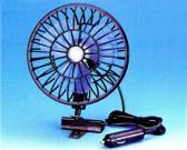 De Ventilator van de auto