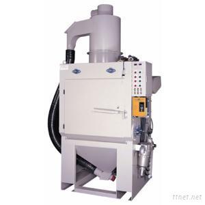 Belt Type Sand Blasting Machine