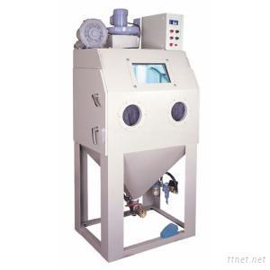Wet Type Sand Blasting Machine