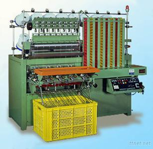 Automatic High Speed Cross Cone Winder