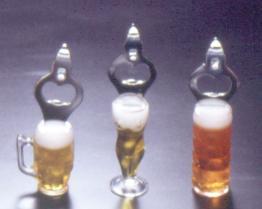 Abrelatas de botella